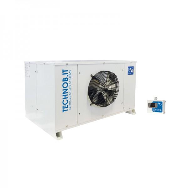 Remote Split Chiller BHTX100 Monoblock Unit Cubic Capacity: 47.29