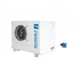 Floor Mount Bi-Block OVTB450 Monoblock Unit