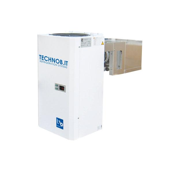 Straddle Chiller  ATX060 Monoblock Unit Capacity 10.4m³