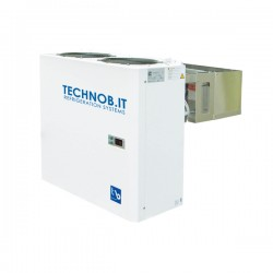 Straddle Chiller ATN120 Monoblock Unit Capacity 19.3m³