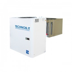 Straddle Chiller  ATN200 Monoblock Unit Capacity 47m³