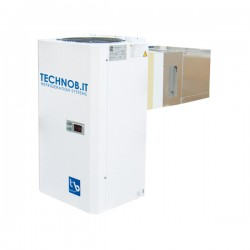 Through The Wall Chiller  TTN075 Monoblock Unit