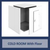 Coldrooms With Floor (0)